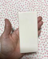 二の腕ザラザラを洗う重曹石けん ②の画像(4枚目)