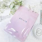.ピーリングパッド レポ♡..初めて知った商品!ピーリングしてそのままパックができるスグレモノ🥰✌🎵..@utukcia さんから7月15発売予定のピーリングパ…のInstagram画像