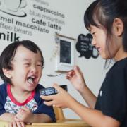 「ご飯だいすき♪」ごはん彩々「お米を食べている笑顔写真」募集!の投稿画像