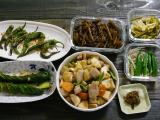 「母と二人で作る 常備菜」の画像(1枚目)