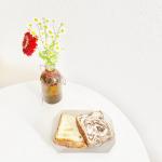 八天堂「 #とろける食パン 」くりーむぱんでおなじみの #八天堂 @hattendo_official さんからとろける食パンをいただきました🍞レンジで温めるとすぐくずれるくらいやわらかくなり…のInstagram画像