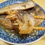 日本酒と☆豊前・小倉の郷土料理!いわしの糠炊き『たべぬか』を食べたよ (๑´ڡ`๑)いろんな食べ物を知っていますが♪こちらは初(-ω☆)キラリ江戸時代から伝わる豊前・小倉の郷土料理『糠炊き』は…のInstagram画像