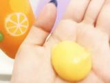 フレッシュなオレンジシャンプー/トリートメントの画像(5枚目)