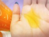 フレッシュなオレンジシャンプー/トリートメントの画像(3枚目)