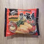 お水がいらない 横浜家系ラーメンスープ、具、麺が一つになったラーメンです🍀お水も使わずお鍋に入れて温めるだけで食べられます🎵子どもの中華ランチを作りました☀️スープは濃…のInstagram画像