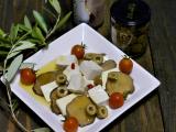 おうちでおいしく!グリーンオリーブの実を使おう!の画像(5枚目)