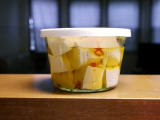 おうちでおいしく!グリーンオリーブの実を使おう!の画像(2枚目)