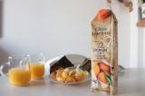 罪悪感ない!?おやつタイムはギルトフリーなチップス&ストレートオレンジジュースの画像(2枚目)