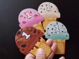 アイスクリームのカードゲーム コーンジラの画像(3枚目)