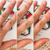 生の椿油 ネイルケアで指先までキレイ♩の画像(9枚目)