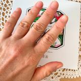 生の椿油 ネイルケアで指先までキレイ♩の画像(8枚目)