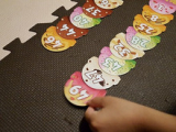 アイスクリームのカードゲーム コーンジラの画像(7枚目)