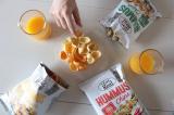 罪悪感ない!?おやつタイムはギルトフリーなチップス&ストレートオレンジジュースの画像(3枚目)