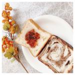 ㅤㅤㅤㅤㅤ八天堂 様とろける食パンㅤㅤㅤㅤㅤ以前も食べたことがありますが生地にマーガリンや発酵バターを折り込み手間ひまかけて作り上げた贅沢な一品です✨ㅤㅤㅤㅤㅤ…のInstagram画像