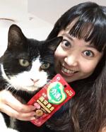 ロビンに素敵なプレゼントが届きました!メルミル 介護期用 高栄養食・ロビンは、もう17歳!介護まではいかないのだけど、高齢猫なので、日々心配です。。メルミルは、柔らかいタイプなので…のInstagram画像