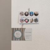 口コミ記事「みんなの名刺2でショップカードを作りました♪」の画像