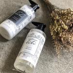 以前使ったMADONNA LILIのヘアオイルがすごくいい香りで指通りもよくてシャンプー&トリートメントもお試し☻✔︎ ヘアシャンプー ダメージケア410ml…のInstagram画像
