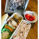 十六穀米 美味しすぎるの画像(3枚目)