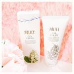 ㅤㅤㅤㅤㅤポリシー化粧品ポリシーゲルクリーンㅤㅤㅤㅤㅤシンプルでオシャレなこちらは洗顔クリームです💓ㅤㅤㅤㅤㅤ最近久しぶりに吹き出物ができてしまって💦とても…のInstagram画像