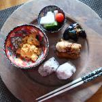 毎日の食事でからだは作られているので食事は大切ですよね。でね、今年の夏は雨ばかりで夏らしさは無かったけど日本には、1年の折り返しでもある6月30日に邪気を払って後半…のInstagram画像