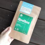 オーガニック生葉(ナマハ)ルイボスティー 500mlペットボトル用お試しさせていただきました😊生葉(ナマハ)ルイボスティーは、蒸気を使うことであえて発酵を止める、日本茶のような製法です。「…のInstagram画像