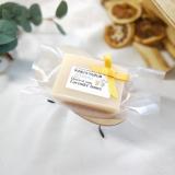 口コミ記事「ホホバオイルを贅沢に!手作り石鹸✨」の画像