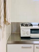 「キッチン掃除とお鍋、華密恋」の画像(1枚目)