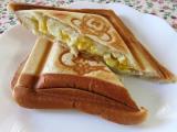今日の朝食の画像(1枚目)