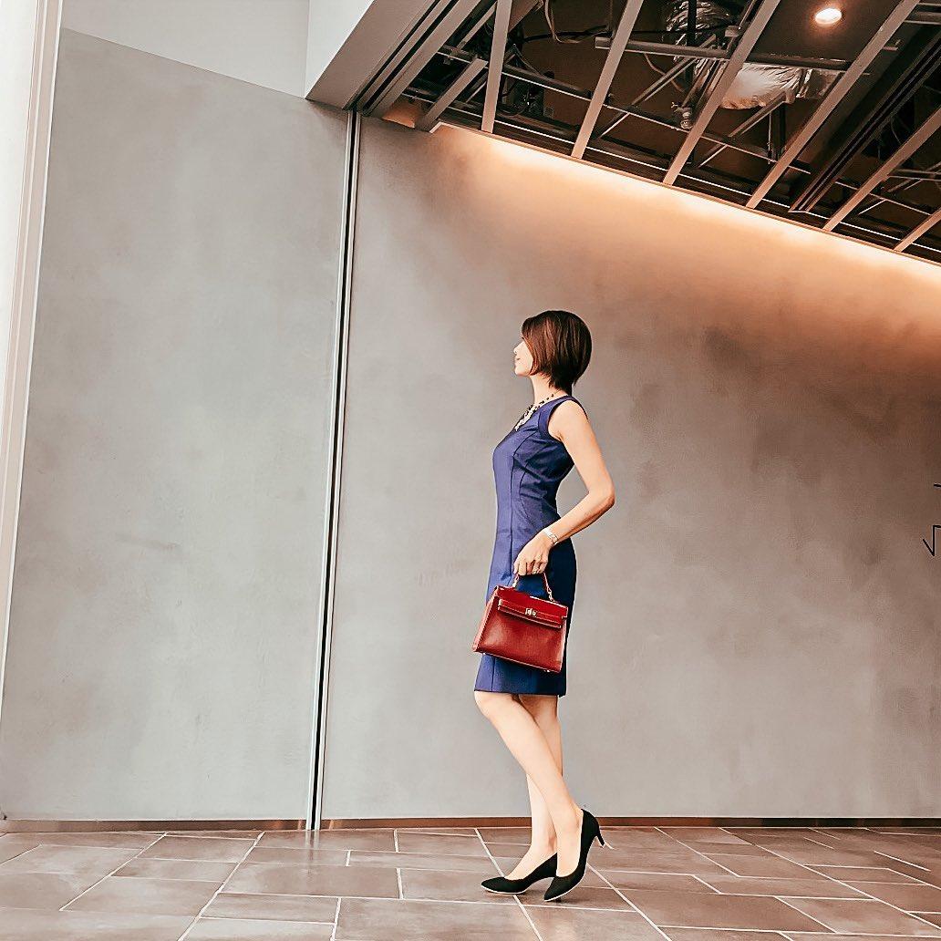口コミ投稿:ファッション誌でも話題のアテニアコレクション『端麗コンフォートパンプス』👠✨オン…