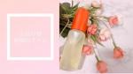最近試したオイルのテクスチャー紹介🌷皮脂に一番多く含まれるオレイン酸が、約85%と非常に多い椿油。最初の感覚よりもテクスチャーは◯。椿オイルの評判は前々から聞いていたので、女子…のInstagram画像
