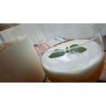2020/7/30(木).今回はモニター🎵人気の伸びる発酵乳、ホームメイド・ヴィーリの紹介です。.これヨーグルト⁉いいえヴィーリです。乳酸菌のつくる食物繊維(EPS)は、難消化…のInstagram画像