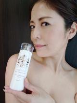 口コミ記事「日本初のハイジェニックスキンケア!オールインワン導入化粧水『ANCLVISBCローション』」の画像