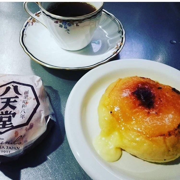 口コミ投稿:#八天堂 #hattendo #八天堂オンラインショップ #パン活 #monipla #hattendo_fan…