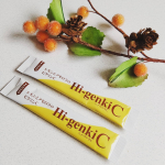『Hi-genkiC / 株式会社玄米酵素🎵』アセロラとレモンの植物由来の天然ビタミンCにこだわったサプリメント✨🍀こんな方にオススメ🍀✅ビタミンCを気軽に補いたい方✅美容に気…のInstagram画像