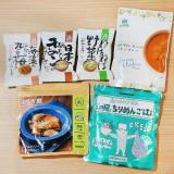 「お手軽食の定期便!腸活出来るレトコレ」の画像(2枚目)