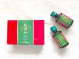【自然薬】自然のチカラの滋養強壮保健薬。松寿仙の画像(1枚目)