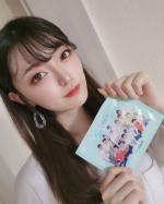 .コンシーラーで話題の#thesaem さんからパックを頂きました🥺🧂韓国アイドルの#seventeen さんがパッケージになっているのー!素敵すぎて使えないよぉ🤣(と…のInstagram画像