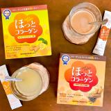 【ヘルスケア】夏も「ほっとコラーゲン」で温活!【PR】/chocominchocomiさんの投稿