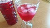 「赤しそジュース」の画像(6枚目)