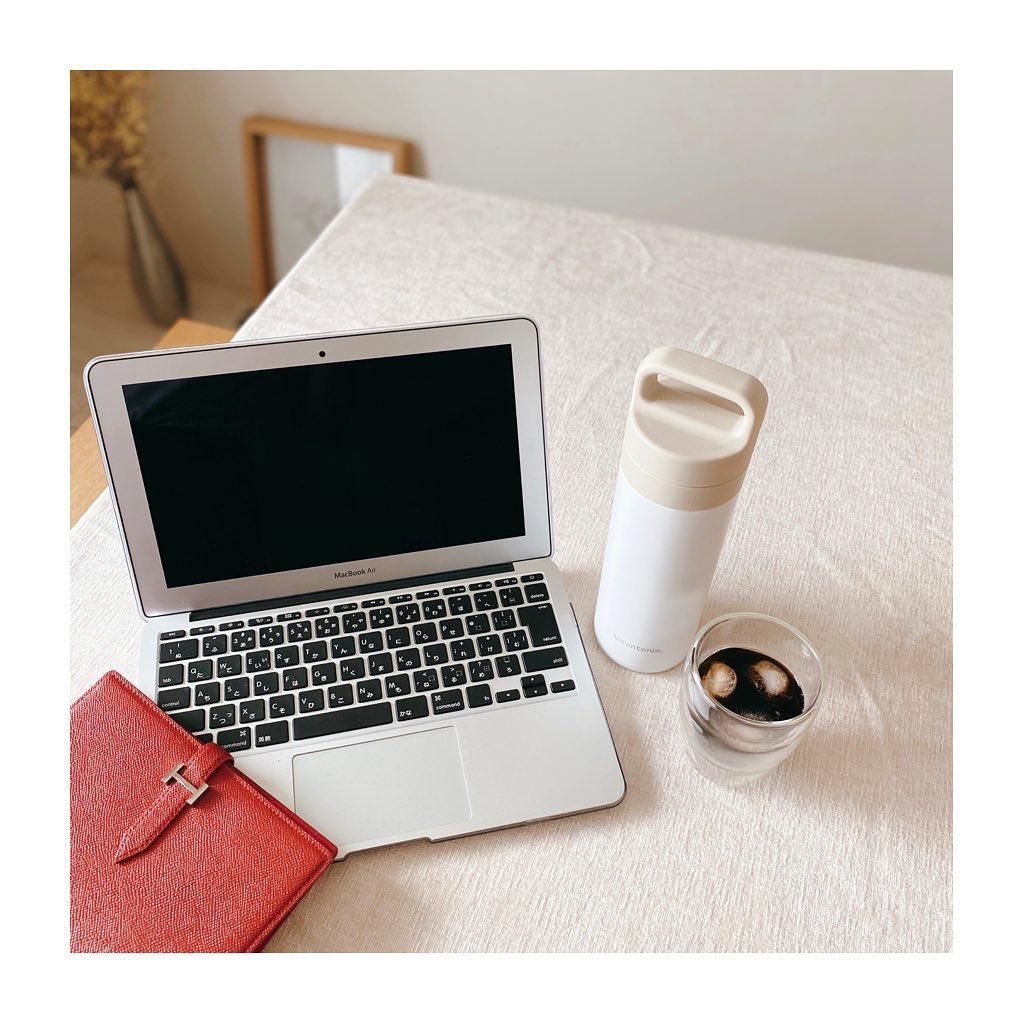 """口コミ投稿:☕ コーヒープレスボトル""""コトル""""@vitantonio_jp コーヒー抽出器具とし…"""