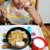 「お水がいらない 鍋焼うどん」と妊娠中・子育て中の思い出エピソード♥の画像(6枚目)