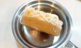 麺食べようとすると、赤ちゃん起きちゃうよね...キンレイ 鍋焼うどんの画像(5枚目)