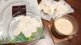 サクッと甘い夏の味♡もち吉のココナッツ煎/のんミ☆さんの投稿