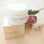 美白、潤い、浸透でシミに悩まない輝く美肌へ導いてくれるという【SimiTRY(シミトリー) 】広告を見て以前から気になってはいたシミトリー。今あるニキビ跡のシミやく…のInstagram画像