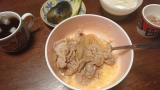 肉焼いて絡めるだけで♡うまっ♡アサムラサキ にんにくや 豚丼のたれの画像(12枚目)