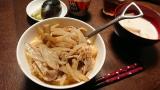 肉焼いて絡めるだけで♡うまっ♡アサムラサキ にんにくや 豚丼のたれの画像(13枚目)