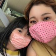 「親子写真です!」【親子で仲良しお写真♪】大切なお子様・忙しいママのための乳液!東原亜希&高橋ミカ開発の投稿画像