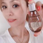 #美容原液すーとなじむここちよさ❤️フリー処方で安心して使えるのも良いし❗️プラセンタは、やっぱり肌を艶っとしてくれる気がする❤️プラセンタ美容液は色々つかってますが…のInstagram画像