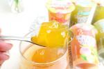 ***・@emial_azumino_officialさんの期間限定さっぱりとした国産茶のゼリー『3層仕立てのジュレパルフェ』をお試しさせていただきました✨・・〈和…のInstagram画像