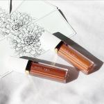 イベリスピメルムースアイシャドウ1200円+税----------------------------------------------抜け感発色がたまらない🤞💕…のInstagram画像